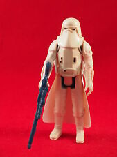 Vintage Star Wars Imperial Hoth Stormtrooper Complete w/ Rifle