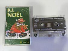 D.J. NOEL VOL 7 - CASSETTE TAPE CINTA SPANISH ED 1997 KNIFE ITALO DISCO
