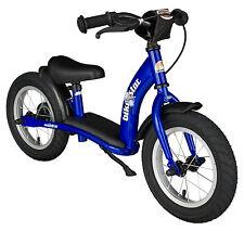 bike*star 30.5cm (12 Zoll) Kinder-Laufrad Klassik - Farbe Blau