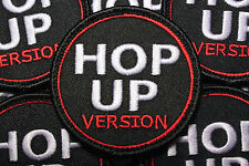 Hop Up Version Patch - Inspired by Tokyo Marui Airsoft paintball survival games