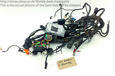 BMW R1150 RS (1) 04' Main Wiring loom Kabelbaum With Alarm