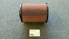FORD FOCUS RS MK3 K&N AIR FILTER 2.3 TURBO DIRECT FIT 2016