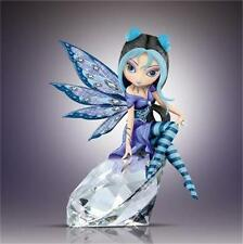 Jasmine Becket-Griffith JBG DIAMOND DIVA Fairy Sparkles Figurine NEW