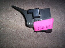 Arctic Cat Snowmobile 90-97 Panther Jag EXT Brake Control Housing Used 0609-905