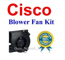 Cisco Fan for WS-C3750G-24TS-S1U WS-C3750G-24TS E1U Switch 4 wire Blower Fan