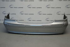 GENUINE MERCEDES BENZ E CLASS W211 REAR BUMPER A2118800883