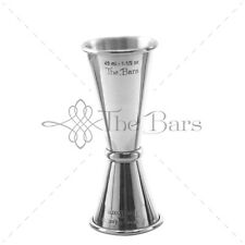 Jigger misurino inox barman 30ml-45ml  J011