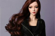 1/3 BJD Doll maturity fashion women include eyes + face make up