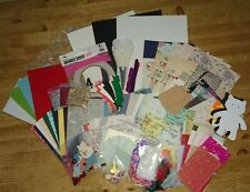 Revista de arte, basura Journal, SMASH libro Starter Kit-scrapbooking manualidades Libre P&P