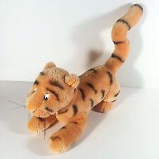 Classic Pooh Tigger Plush GUND Winnie The Pooh Stuffed Animal Toy Beanbag