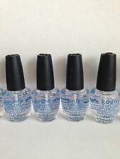 Opi Rapi seco, Top Coat Mini 3.75 Ml Botella!!!