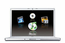 "Apple MacBook Pro 15.4"" Laptop - MA464LL/A - 2.0GHz, 2GB Ram, 120GB HD Snow Leop"