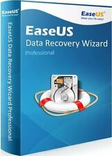 EaseUS Data Recovery Wizard Professional 6.1 Full Version (Read The Description)