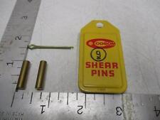 COSOM #9 Propeller Shear Pins