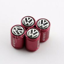 Car Vehicle Wheel Tire Air Cap Valve Dust Cap FOR VW Volkswagen MK6 MK7 Scirocco