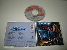 DORO/FORCE MAJEURE(VERTIGO/838 016-2)CD ALBUM