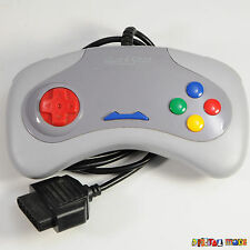 Tecno plus Super Nintendo SNES Controller / Control Pad - GOOD COND - TESTED PAL