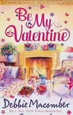 Be My Valentine: My Funny Valentine / My Hero, Macomber, Debbie, New Book