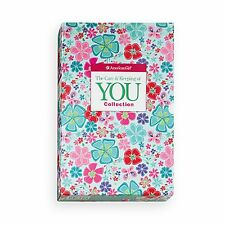 American Girl BOOK THE CARE & KEEPING OF YOU COLLECTION Book Journal Feeling Box