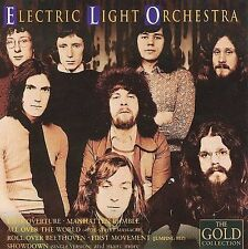 The Gold Collection by Electric Light Orchestra (ELO) NEW UNPLAYED CD 1996 EMI