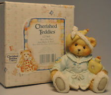 Cherished Teddies - Hot Water Bottle - Kiss The Hurt & Make It Well - 127965