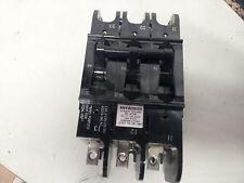 HEINEMANN CF3-G8-DU 3P 45A 240V BREAKER NEW NO BOX SEE PICS #B10