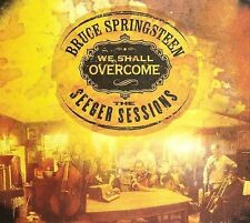 BRUCE SPRINGSTEEN We Shall Overcome The Seeger Sessions CD/DVD BRAND NEW Digipak