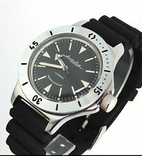 Vostok Amphibia  orologio russo  russian diver watch 120512