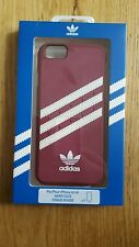 Adidas Moulded Case vint.col. for iPhone 6 /6S vintage red