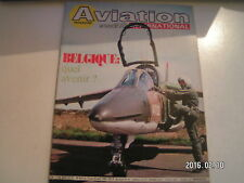 **b Aviation international magazine n°824 Messerschmitt 321 / 323 / A-300 FFCC