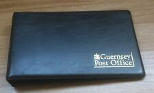 MINT STAMPS: BINDER / ALBUM FOR GUERNSEY PAMPHLETS
