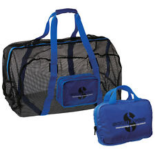 Scubapro Bags Mesh Bag Pocketable 92L 53-013-200 dive gear bag snorkeling