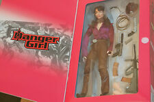 Rare Danger Girl by Dragon RAH 1:6 Scale Model with Accessories Sydney Savage