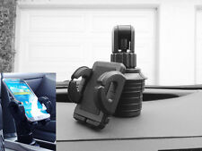 New Heavy Duty Car Cup Mount CellPhone Holder for Verizon Apple iPhone 6S 5 5S