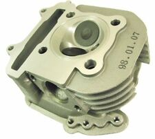 Hoca 63mm Complete Cylinder Head for 150cc GY6 Chinese Scooters, ATVS and KARTS