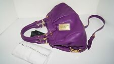 Marc by Marc Jacobs 'Classic Q - Baby Groovee' Leather Satchel NWT