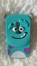IT- PHONECASEONLINE SILICONE COVER MONSTER PARA SAMSUNG GALAXY S3 MINI