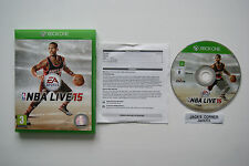 NBA Live 15 Xbox One - 1st CLASE GRATIS UK FRANQUEO