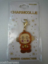 Charmcolle Osaru no Monkichi charm Limited Japan Sanrio Characters