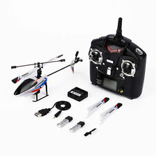 New RTF Version 2.4GHz 4CH Wltoys V911 Remote Control RC Helicopter with Gyro US
