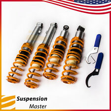Street Coilovers Kits for Mazda Miata MX5 MK1 NA 1990-1997 Shock Absorbers Strut