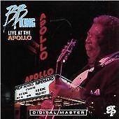 B.B. King - Live at the Apollo (Live Recording, 1993)
