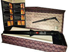 "WOW NEW! Curve Creative Wave Wand 0.7-1"" Tapered Barrel Curl Curling Iron $210"