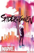 SPIDER-GWEN #1 NM/M MARVEL - RELEASE DATE 14/10/15