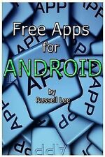 Free Apps for Android by Russell Lee (2013, Paperback)