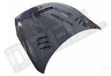 Carbon Fiber Fibre Hood Bonnet For Nissan R35 GTR TYPE2