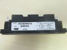 KD324510 - IGBT  - Semiconductor - Electronic Component