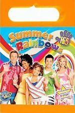 Hi-5 - Summer Rainbows New DVD