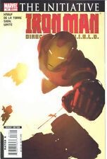 Iron Man Vol. 4 (2005-2009) #16