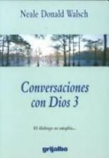 Conversaciones con Dios 3 (Conversaciones Con Dios  Conversations With God) (Spa